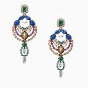 Stella & Dot x Rebecca Minkoff Prisma Earrings